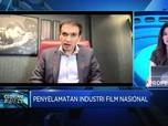 Bisnis Bioskop Lesu, Pasar Digital Jadi Fokus Industri Film