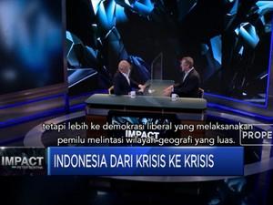 Indonesia Dari Krisis Ke Krisis Di Mata Adam Schwarz