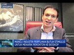 Industri Film Nantikan Stimulus Tarik Minat Nonton Bioskop