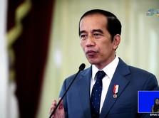 Jokowi Bicara Sulitnya Bekerja Layaknya Pelaku Startup
