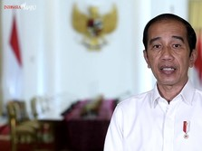 Jokowi Bocorkan Banyak Pekerjaan Lama Bakal Hilang!