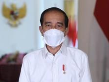 Faktanya, 'Kemurkaan' Jokowi Tak Cukup Setop Impor Garam