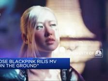 Rose Blackpink Rilis MV ''On The Ground''