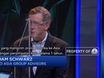 Sosok Adam Schwarz, Dari Jurnalis Jadi Penasihat Investor