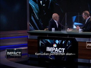 Teropong Prospek Ekonomi Indonesia 20 Tahun Mendatang
