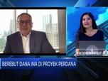 Uji Cara & Strategi Investasi SWF RI, Ini Kata CEO INA