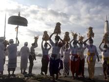 Pariwisata Bali Siap Sambut Wisatawan Asing
