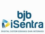 Luncurkan bjb DiSentra, bank bjb Fokus Kembangkan UMKM Juara