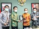 BPH Migas & BKPM Kolaborasi Dongkrak Investasi di Migas