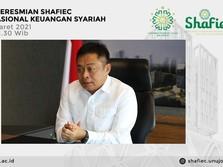 Ini Strategi Telkom Kembangan Ekonomi Syariah & Digital RI