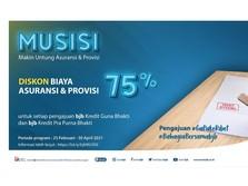 Bank bjb Persembahkan Promo bjb Musisi untuk Para PNS