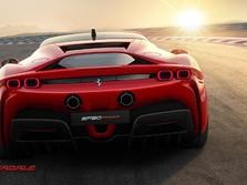 Mobil Ferrari di RI Tetap Dilirik Konsumen, Kebal Corona?