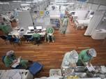 Pandemi Covid & Pentingnya Pemeliharaan Kesehatan di Rumah