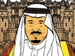 Catat! Aturan Baru Raja Salman yang Buat Pekerja Migran Happy