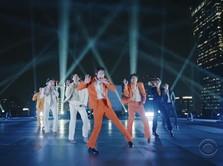 Agensi BTS Ganti Nama Gaes, Big Hit Akan Hilang Selamanya?