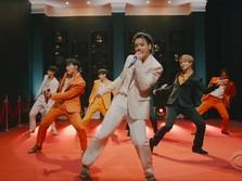 Apa Benar Hak Cipta Lagu 'Butter' BTS Bermasalah?