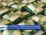 Kemendag Jamin Harga Gula Stabil di Ramadan