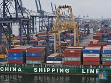 Corona Delta Mencengkeram China, Indonesia Juga Kena Getahnya