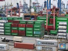 Intip Ekspor-Impor Saat Kabar Neraca Dagang Surplus US$ 2 M