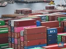Urusan Ekspor Impor, RI Tak Lepas Dari China
