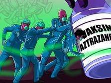 ITAGI: Percayalah Pada Manfaat & Keamanan Vaksin AstraZeneca