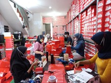 Kisah UMKM yang Bangkit Karena Program Ekspor Shopee