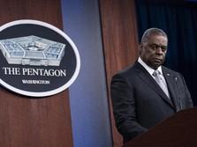 Ini Pesan Pentagon AS ke Prabowo Soal KRI Nanggala-402