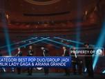 Netflix Berantas Berbagai Sandi & BTS Gagal Bawa Piala Grammy