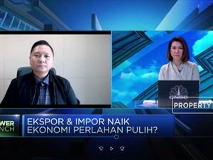 Nilai Ekspor dan Impor Naik, Sektor Manufaktur Mulai Bangkit