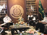 Maaf Yah, Mahfud: Kasus Asabri adalah Korupsi, Bukan Perdata
