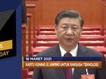 Diskon PPnBM Mobil 2.500 cc Hingga Kartu Kuning Xi Jinping