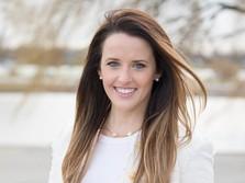 Kisah Alexandra Jadi Perempuan Pertama di Dewan Direksi Ford