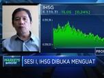 Antisipasi Risiko Pelemahan Triple Combo Pasar Keuangan RI