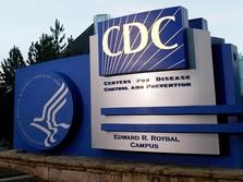 Duh! CDC AS Kasih Warning, Kasus Corona Bakal Naik Lagi?