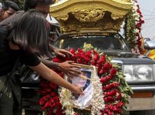 Junta Myanmar Minta Tebusan Jutaan untuk Jenazah Pendemo