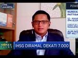 IHSG Diramal 7.000, MMI: Reksa Dana Saham Akan Diuntungkan