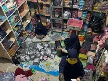 UMKM Ini Berhasil Bangkit Berkat Harbolnas Shopee & Ekspor