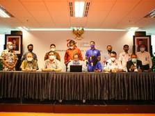 Tok! OJK Tetapkan Nurhasanah Tersangka di AJB Bumiputera