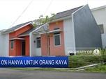 Perubahan Aturan DP Rumah Nol Rupiah