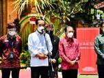 3 Permintaan Pengusaha Hotel Bali dan Restoran kepada Jokowi