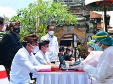 Fakta-fakta PNS Work From Bali, Simak nih!