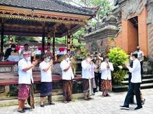 Varian Covid-19 di Mana-Mana, Bali Mau Dibuka Lagi, Berisiko?