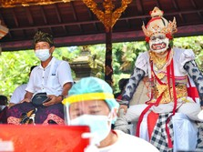 GeNose & Antigen Dihapus, Turis Bali Via Udara Wajib Tes PCR
