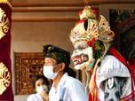 Gubernur Bali: Turis Asing Bisa Masuk Bali Juli 2021