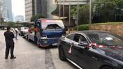 Penampakan Mobil Mewah-Kapal Raksasa Aset Tersangka Asabri!