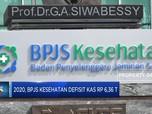 2020, BPJS Kesehatan Defisit Kas Rp 6,36 T