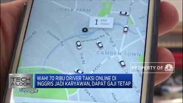 70 ribu driver taksi online di inggris jadi karyawan 169