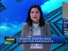 MDI Ventures: Bisnis Digitalisasi Pariwisata Kian Menjanjikan