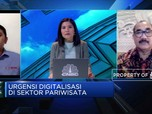 Digitalisasi, Cara HIN Maksimalkan Layanan Hotel Saat Pandemi