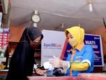 BRI Canangkan Jadi Champion of Financial Inclusion